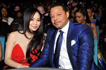 Terrence Howard Proposes To Ex-Wife Mira Pak With Jaw Dropping Diamond Ring