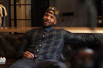 """The Game Grabs A """"Grown-Up Christmas Tree"""" After Holidays With """"Ungrateful"""" People"""
