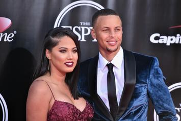 "Ayesha Curry Admits She Had Her ""Boobs Done"": Post-Baby Plastic Surgery"