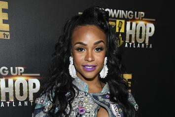 "Masika Kalysha On Wendy Williams' Rumoured Divorce: ""Can We Get A Chart"""