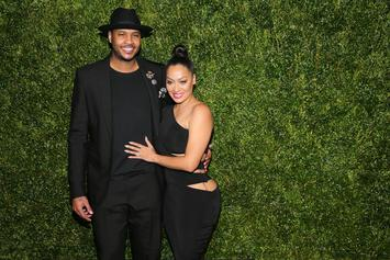 La La Anthony Has Us Seriously Thinking She's Pregnant