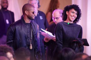 Usher Files For Divorce From Estranged Wife Grace Miguel: Report