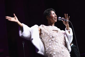 Aretha Franklin Reportedly Left Behind $8M In Debt