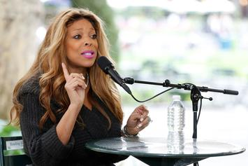 Wendy Williams Officially Responds To Husband's Cheating Scandal
