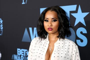 "Tammy Rivera Cries Out In Mourning: ""They Killed My F*cking Cousin"""