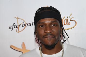 "Pusha T Says 2018 Showed The ""True Colors Of So Many"""