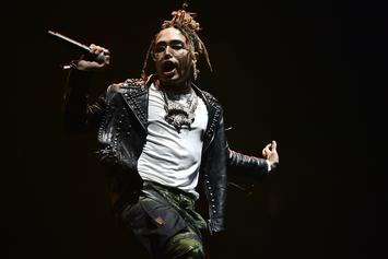 Lil Pump Announces Release Date For Song With Asian Racial Slurs