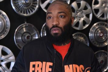 A$AP Bari Pleads Guilty In Sexual Assault Trial