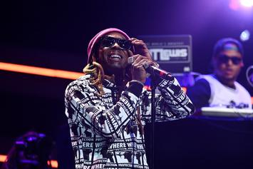 Lil Wayne To Join Imagine Dragons During College Football Playoff Halftime Show