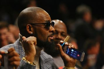 """R. Kelly's Brother Defends Preference For """"Younger Women"""" From Prison"""