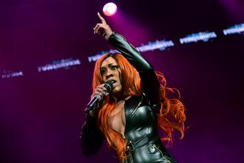 "K. Michelle Makes Cringey Statement Amid ""Surviving R. Kelly"" Mediastorm"