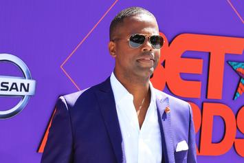 """""""Extra"""" Will Not Investigate A.J. Calloway Following New Sexual Assault Allegations"""