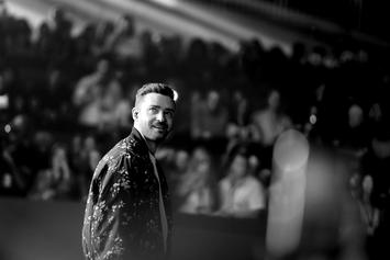 Justin Timberlake Performs First Show Since Vocal Injury Tour Hiatus