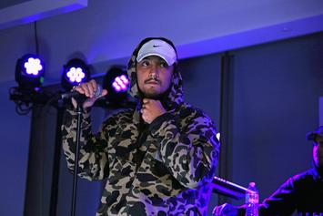 Towkio Denies Rape Accusations Made Against Him
