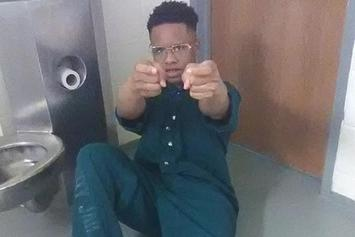 Tay-K Seemingly Co-Signs Blueface In Prison Shoutout Video