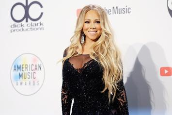 Mariah Carey Settles Sexual Harassment Lawsuit With Former Manager: Report
