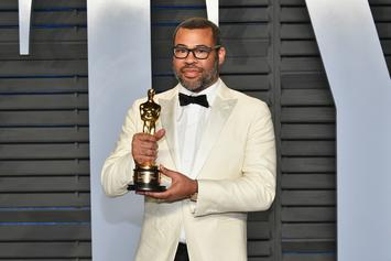 "Jordan Peele's ""Us"" World Premiere To Launch At SXSW Opening Night"