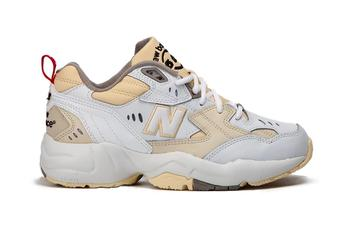 New Balance Is Releasing A New Dad Shoe Silhouette