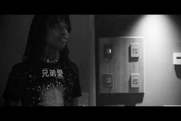 "Swae Lee & Post Malone Take Fans To The Studio In ""Sunflower"" Visuals"