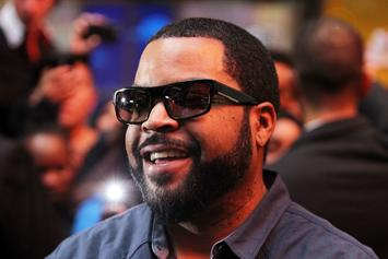 Ice Cube Reveals His Picks For The Best Diss Tracks Of All Time
