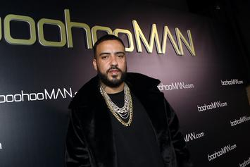 """French Montana Clarifies R. Kelly Comments: """"My Heart Is With The Victims"""""""