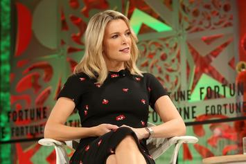 Megyn Kelly Fired From NBC For Blackface Comments; Makes Off With $30 Million