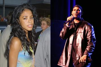 Old R. Kelly Video Disproves His Lawyer's Defense Concerning Aaliyah