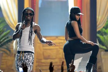 "Lil Wayne's ""Tha Carter V"" & Nicki Minaj's ""Queen"" Certified Platinum On Same Day"