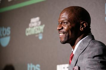 """Terry Crews On #MeToo Support: """"Black Men Did Not Want Any Part Of It"""""""