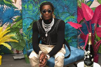 Young Thug Is A Modern-Day Picasso