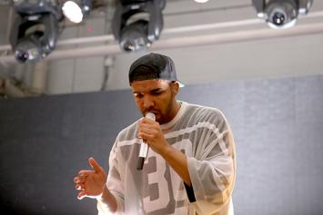 Drake Documentary Unexpectedly Drops In Select Netflix Regions