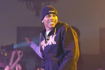 Nelly Points Out Hypocrisy In NFL Super Bowl Protest Narrative