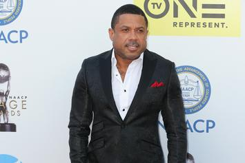 Benzino Pleads Guilty On Felony Drug Charges