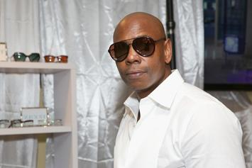 """Dave Chappelle Confirms Threats From R. Kelly's Goons Over """"Piss On You"""" Skit"""