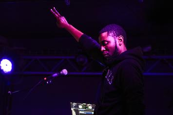 "9th Wonder On Producing Smif N Wessun Album: ""Legends Can Still Do It"""