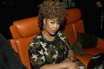 "Da Brat Thinks Parents Of R. Kelly's Alleged Victims ""Need To Take Responsibility"""