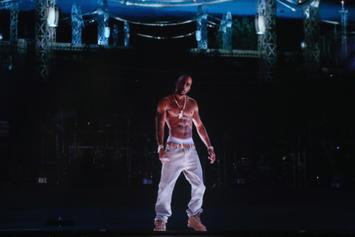Tupac Pornographic Drawing Auctioned Off For $21K
