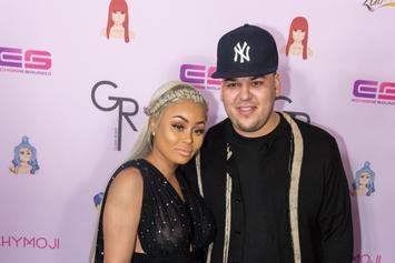 Blac Chyna Insists Baby Dream Won't Meet Rob Kardashian's New Girl Alexis Skyy