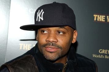 """Dame Dash Catches Lawsuit Over Upcoming """"Dear Frank"""" Movie"""