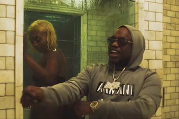 """Peewee Longway Loves The Ladies In NSFW """"Bout It Bout It"""" Visuals"""