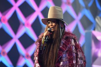 Erykah Badu Denies Knowing R. Kelly Personally, Demands Apology