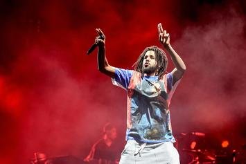 "J. Cole's ""Middle Child"" Left !llMind Speechless"