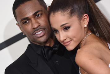 """Ariana Grande's """"Break Up With Your Girlfriend, I'm Bored"""" Is About Big Sean?"""