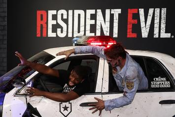 """""""Resident Evil"""" Is Getting A Netflix Show"""