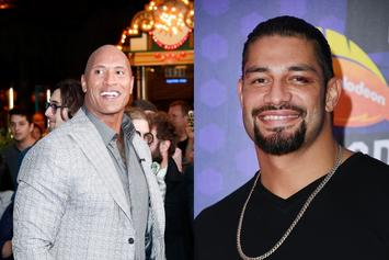 "Roman Reigns Joins The Rock In ""Fast & Furious"" Spinoff"