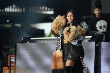 Trial For Murder Of Nicki Minaj's Tour Manager Begins 4 Years After His Passing