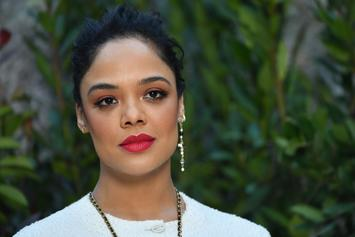"""Tessa Thompson Seemingly Confirms Her Appearance In """"Avengers: Endgame"""""""