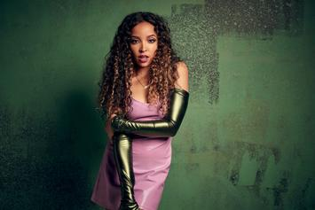 "Tinashe Blamed For Musical's ""Lowest Ratings,"" Kehlani & Fans Rush To Her Defense"