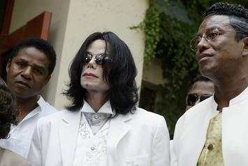 "Michael Jackson's Brother Claims 1993 Accuser's Father ""Killed Himself From Guilt"""