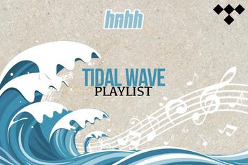 TIDAL Wave Playlist: Staff Picks Including J. Cole, Future, Boogie & More